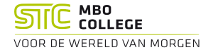 Logo STC MBO College