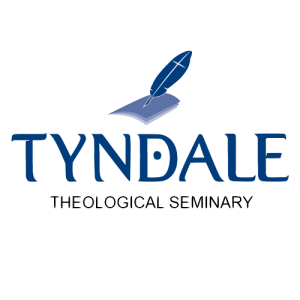 Logo Tyndale Theological Seminary