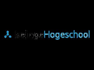 Logo Iselinge hogeschool