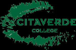 Logo CITAVERDE College
