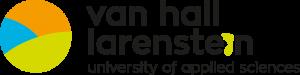 Logo Van Hall Larenstein