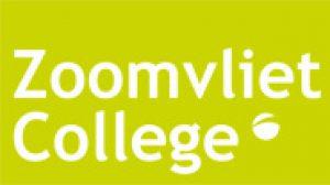 Logo Zoomvliet College