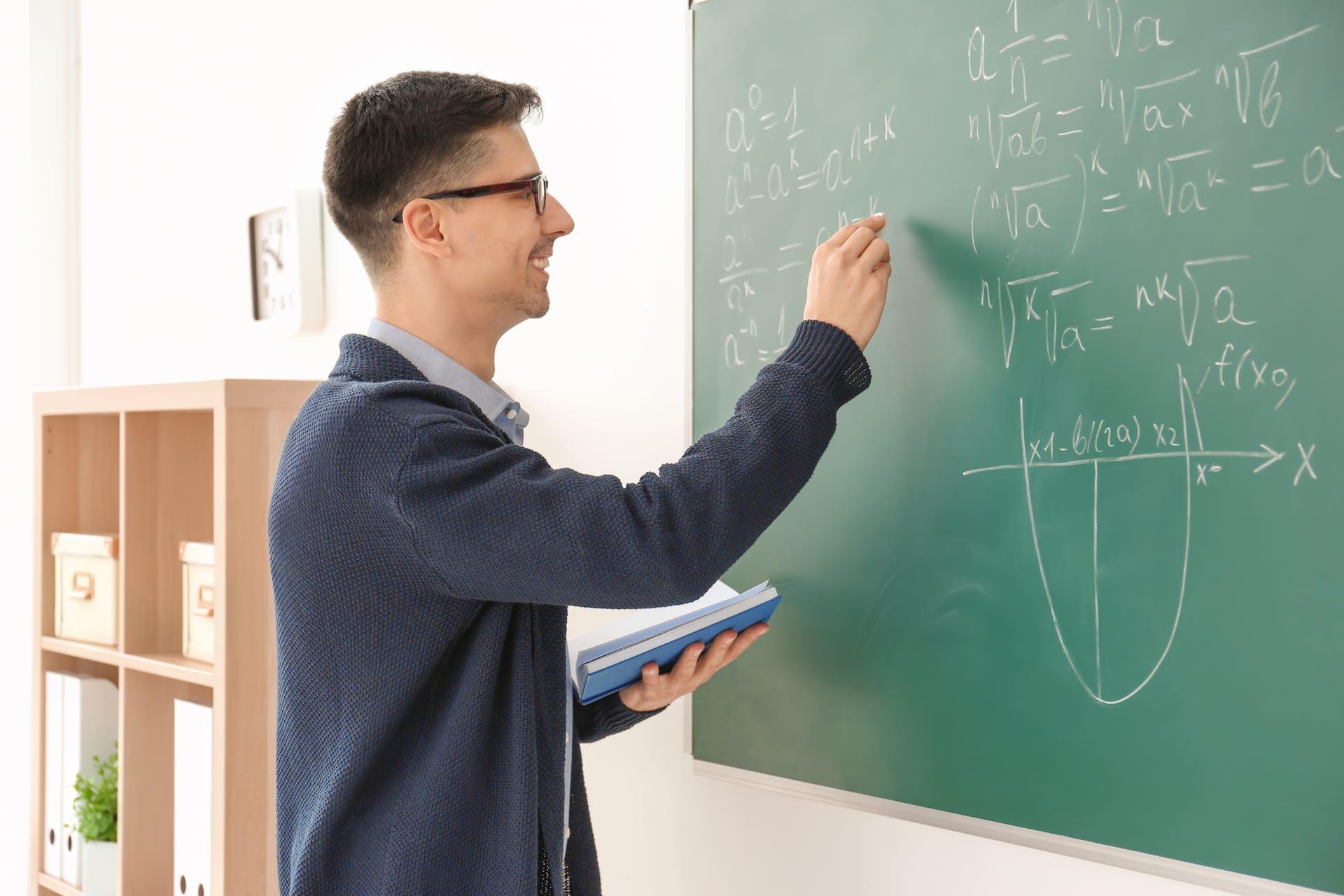Hbo opleiding lerarenopleiding wiskunde for Opleiding tuinarchitectuur hbo