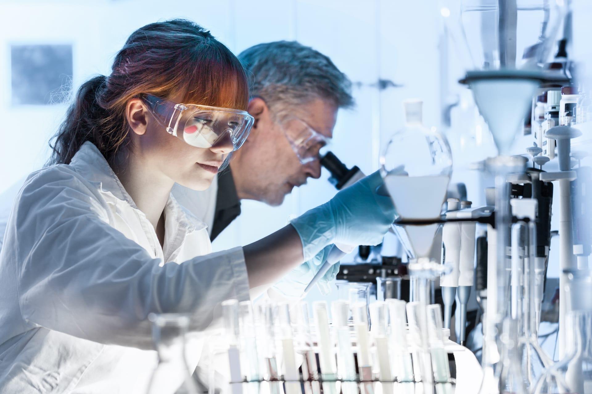 Hbo opleiding biologie en medisch laboratoriumonderzoek for Opleiding tuinarchitectuur hbo